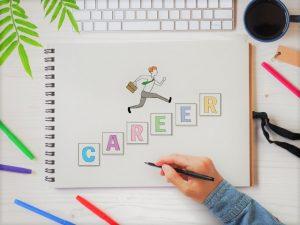 あなたはどんな看護師人生を送りたい?看護師のキャリア4つの方向性